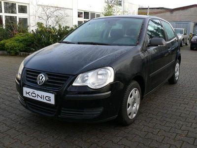 gebraucht VW Polo Polo1.2