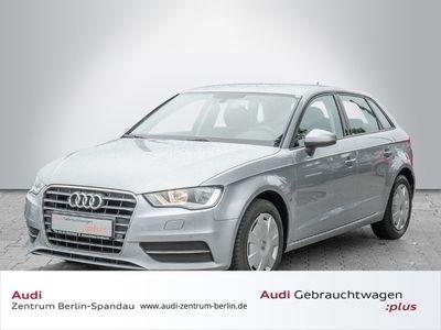 gebraucht Audi A3 Sportback 1.2 TFSI Attraction *NAVI*KLIMA*PDC*