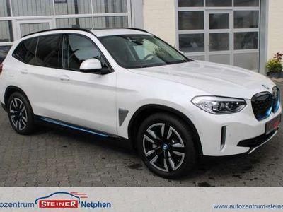 gebraucht BMW iX3 Inspiring AHK DAB+ Sitzhz. - Export possible