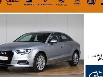gebraucht Audi A3 Limousine 2.0 TDI Design