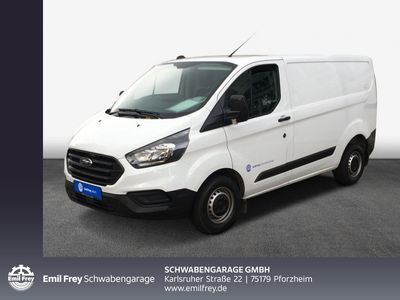 gebraucht Ford Custom Transit260 L1H1 LKW VA startup