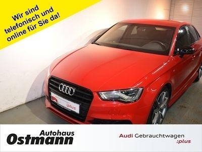 gebraucht Audi A3 S line 2.0 TDI Sportpaket Xenon*Navi*EURO6