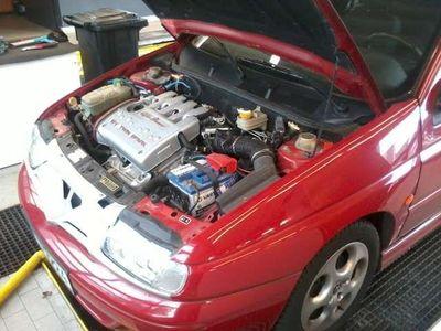 gebraucht Alfa Romeo 145 1.6 Twin Spark