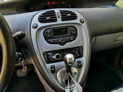 gebraucht Citroën Xsara picassoautomatik als in Iserlohn
