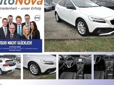 gebraucht Volvo V40 CC T4 AWD Plus Voll-LED