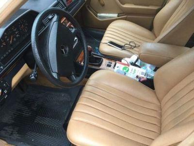 gebraucht Mercedes 300 D