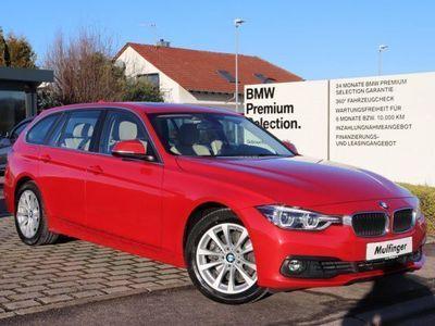 gebraucht BMW 330 330i