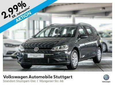 gebraucht VW Golf VII Variant Trendline VII 1.0 TSI BMT