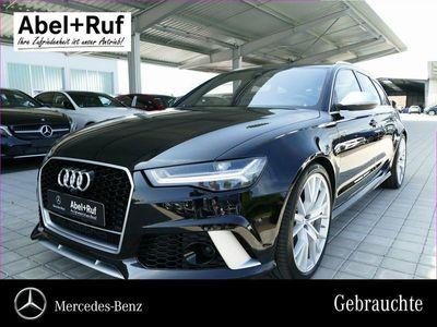 gebraucht Audi RS6 RS6quattro Performance B&O Nachtsicht Carbon
