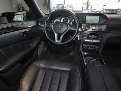 gebraucht Mercedes E400 E-KlasseBlueEFFICIENCY