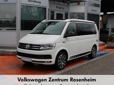 gebraucht VW California Beach Edition 2,0 TDI DSG 4Motion (DAB,Navi,LED)