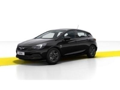 gebraucht Opel Astra 2020 1.4 Turbo 'SONDERAKTION* Voll-LED Navi Kurvenlicht Rückfahrkam. PDCv+h