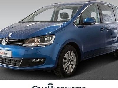 gebraucht VW Sharan Comfortline