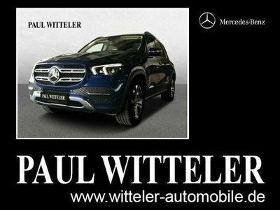gebraucht Mercedes GLE350 de 4M Airmatic/Multibeam/360°/Pano-Dach