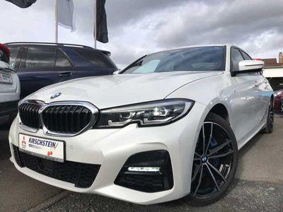 gebraucht BMW 330 i Aut. M Sport Driving-Assist Live-Cockpit 360°