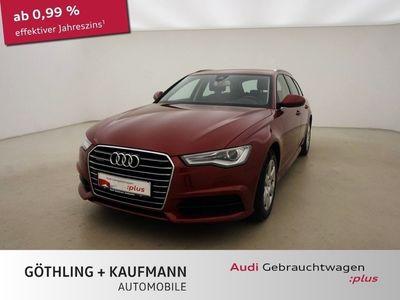 gebraucht Audi A6 Avant 3.0 TDI qu. S tro. 200kW*HUD*Kamera*Nav M