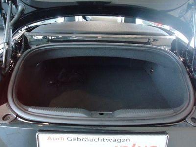 gebraucht Audi TT Roadster 2.0 TDI ultra LED, Navi Plus, B&O, A