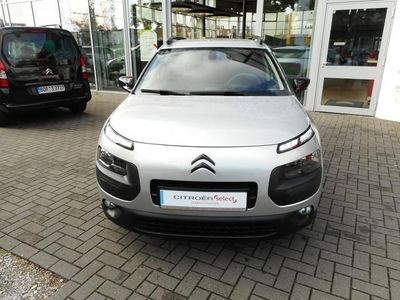 used Citroën C4 Cactus Pure Tech 110 Stop&Start Shine