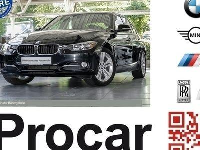 gebraucht BMW 316 i Limousine