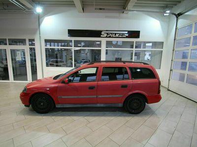 gebraucht Opel Astra 1.8 85 KW Sport