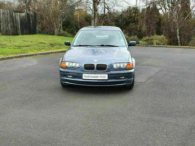 gebraucht BMW 320 320 i