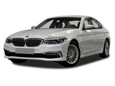 gebraucht BMW 530 d xDrive Luxury Line Innovationsp. Aut. HIFI