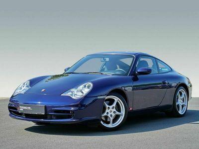 gebraucht Porsche 911 Carrera Coupe
