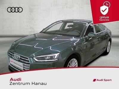 gebraucht Audi A5 Sportback Sport 40 TDI quattro LED*NAVI-PLUS*VIRTUAL*AHK