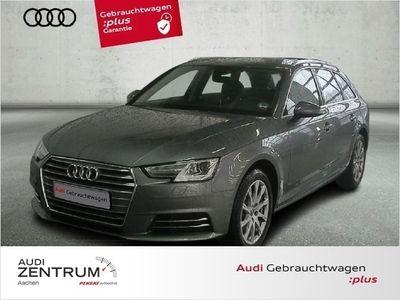 gebraucht Audi A4 Avant Sport 2.0 TDI Euro 6, MMI Navi plus, virt