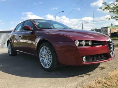 gebraucht Alfa Romeo 159 2.4 JTDM 20V Turismo Navi