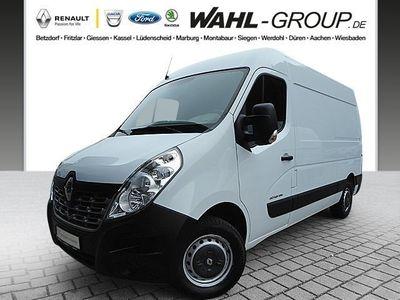 gebraucht Renault Master LKW L2H2 3,5t dCi 165 Energy