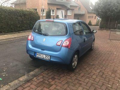 gebraucht Renault Twingo 1.2 16V 75 Quickshift Night & Day, Klima