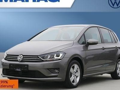 gebraucht VW Golf Sportsvan Comfortline - XENON - DSG AUTOMATIK 7-Gang AUTOMATIK