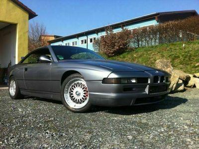 gebraucht BMW 850 CSi