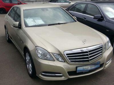 gebraucht Mercedes 250 CDI 4 Matic