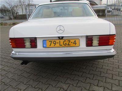 gebraucht Mercedes 380 380V8