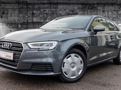 gebraucht Audi A3 1.6TDI EU6 LED SitzH Navi+ Einparkhilfe V+H