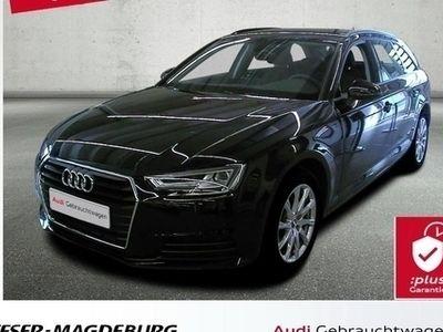 gebraucht Audi A4 Avant 2.0TFSI LED/Navi/AHK/Tempomat