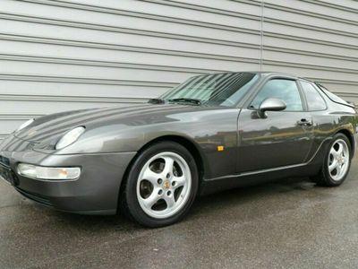 gebraucht Porsche 968 Coupe original 44900 KM!!!