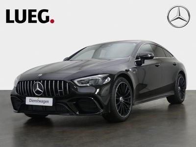 gebraucht Mercedes AMG GT 43 4M+ V8-STYLE+PERF.ABGAS+