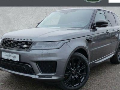gebraucht Land Rover Range Rover Sport 3.0 SDV6 HSE Dynamic HUD SD