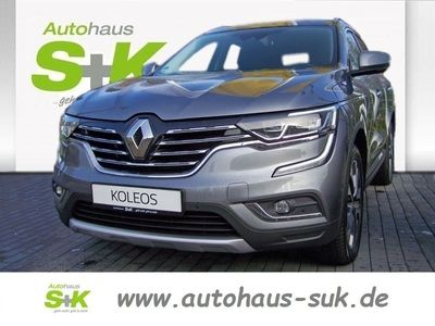 second-hand Renault Koleos Limited dCi 175 4WD X-TRONIC
