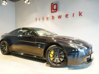 gebraucht Aston Martin V12 Vantage 6.0 S-BRD-FZG-U-frei-Top Zustand-
