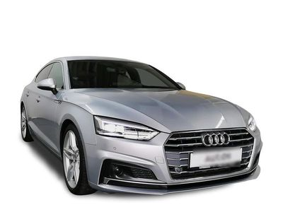 gebraucht Audi A5 Sportback S-LINE 190PS S-TRONIC STANDHZG.ACC.