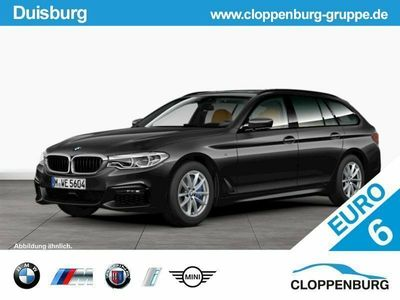 used BMW 530 d xDrive Touring M Sportpaket Head-Up HiFi