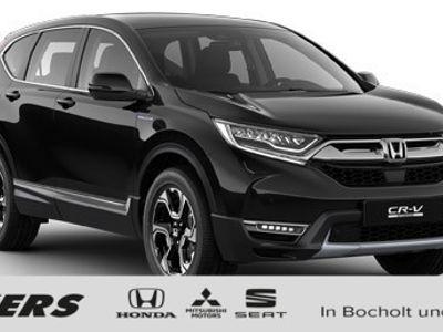 gebraucht Honda CR-V 2.0 i-MMD Hybrid 4WD Elegance