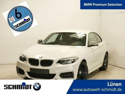 käytetty BMW M240 xDrive Steptronic Coupe 0Anz=479,- brutto
