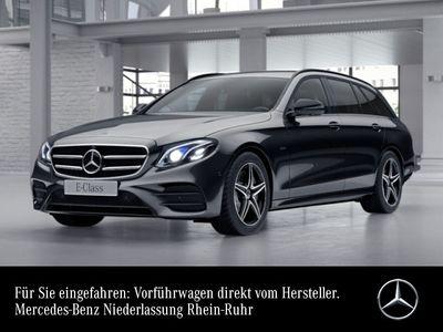 gebraucht Mercedes E300 AMG WideScreen 360° Multibeam Burmester