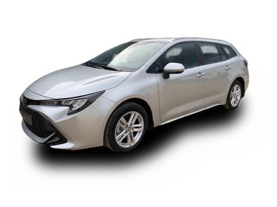 gebraucht Toyota Corolla Touring Sports 1.2 Turbo Standard Ben...