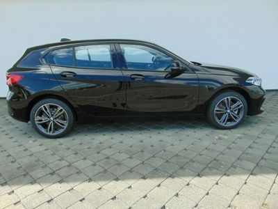 gebraucht BMW 116 d Sport Line+ COMFORT PAKET + BUSINESS PAKET